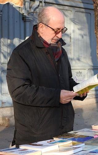 Entrevista a Ricardo Martínez-Conde: