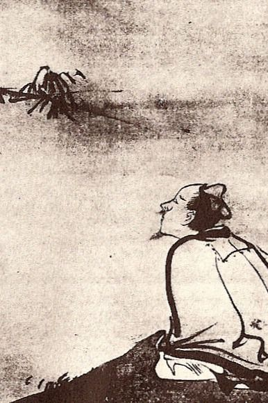Li Po y la melancolía