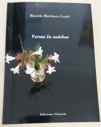 Verum In Nubibus, de Ricardo Martínez-Conde