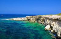 Malta...y cada ola tiene su belleza
