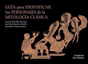 Descubre la 'Guía para identificar a los personajes de la mitología clásica'
