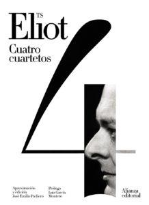 'Cuatro cuartetos', de T.S.Eliot