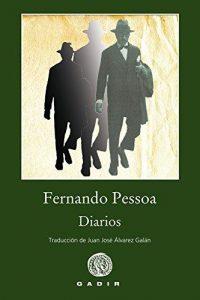 EL 'diario' de Fernando Pessoa