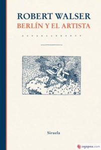 'Un lector', de Robert Walser