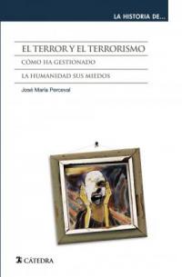 El terror y el terrorismo