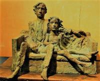 Ramón Muriedas, escultor (I)