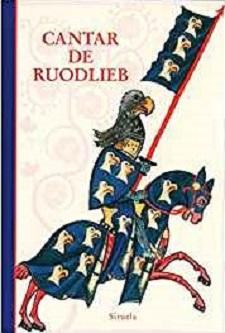 Anónimo: 'Cantar de Ruodlieb'
