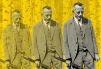 Robert Walser, el paseante espiritual