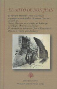 'El mito de don Juan' de VV.AA.