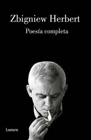 Poesía completa de Zbigniew Herbert