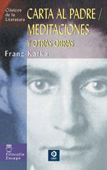 Kafka: una meditación