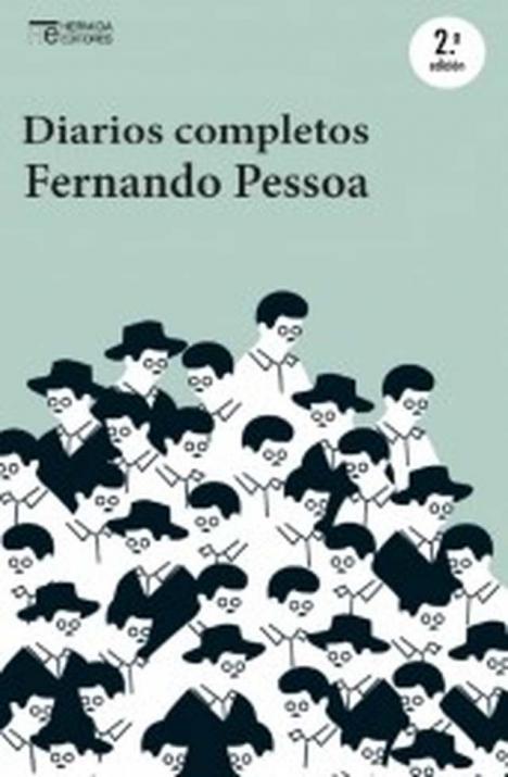 'Diarios Completos' de Fernando Pessoa