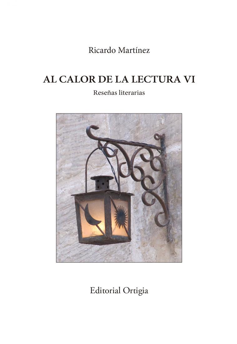 AL CALOR DE LA LECTURA VI