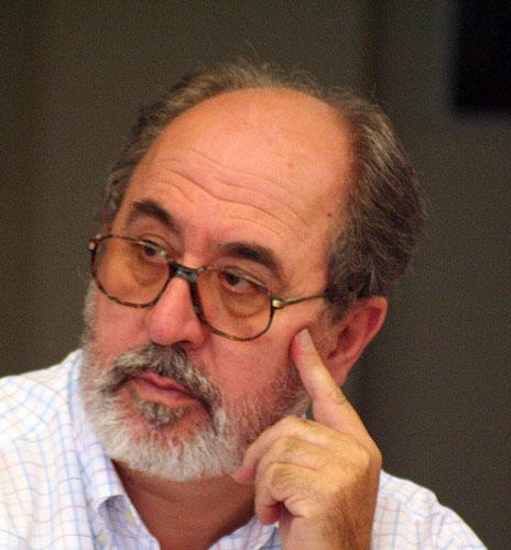Conversamos con... Ricardo Martínez-Conde