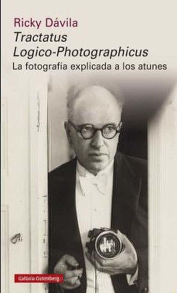 'La fotografía explicada a los atunes' de Ricky Dávila