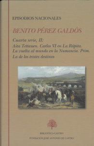'Episodios nacionales', de Benito Pérez Galdós