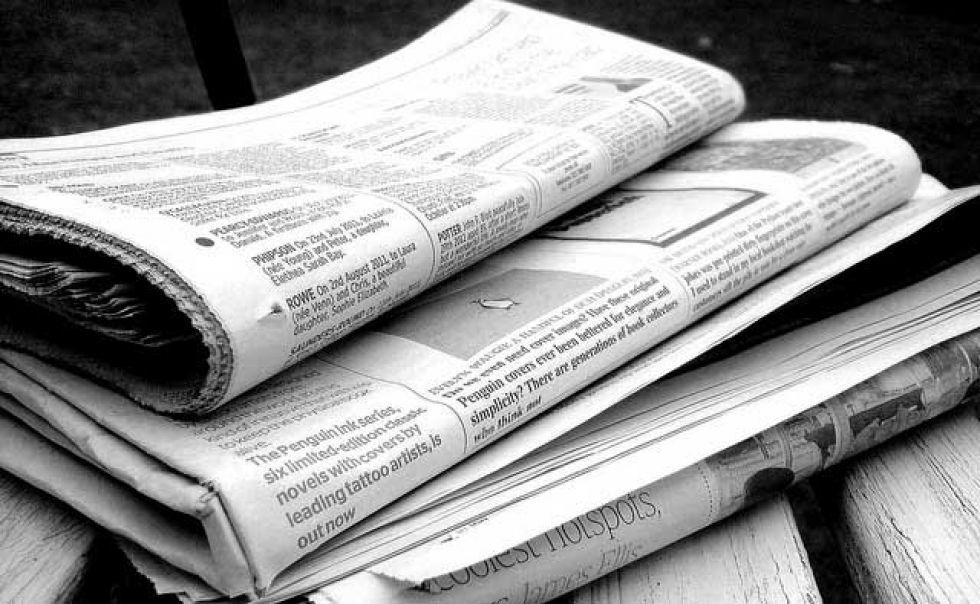 Colaboraciones actuales: - Letralia. Tierra de letras - CLARIN Revista en papel - Todoliteratura - Culturamas - Escritores.org - Entreletras.eu  - Elplacerdelalectura.com
